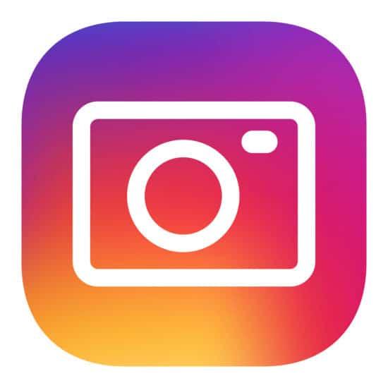 Instagram-Logo: Mit dem Netzwerk erreicht euer Content die junge Zielgruppe