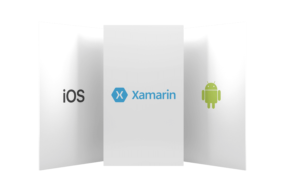 Mobile Apps Xamarin