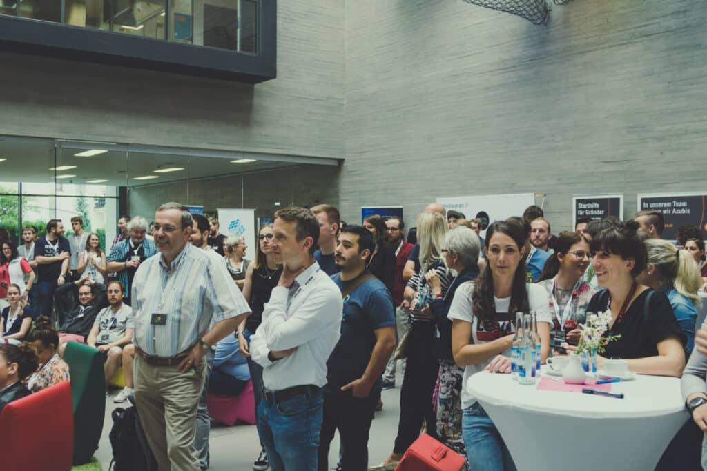 Barcamp Koblenz 2018