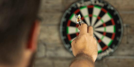 Foto: Targeting ist in vielen Bereichen des Online Marketings das A und O. Definiert eure Ziele!