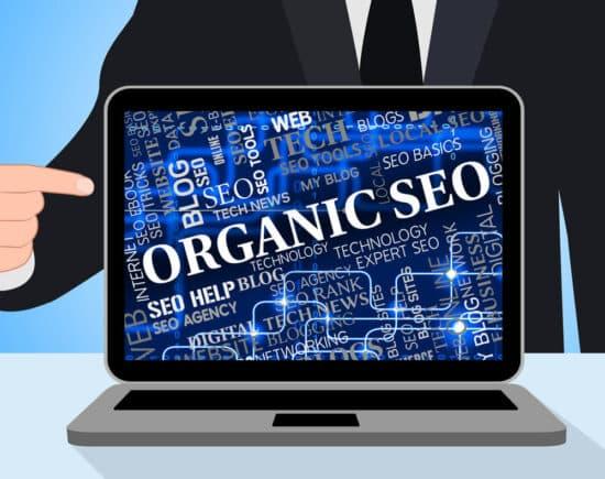 Abbildung: SEO-Texte sind wichtig für die Suchmaschinenoptimierung