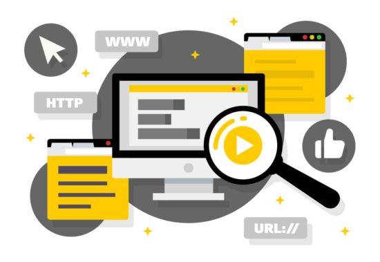 Abbildung: Website Tracking und E-Commerce gehören zusammen