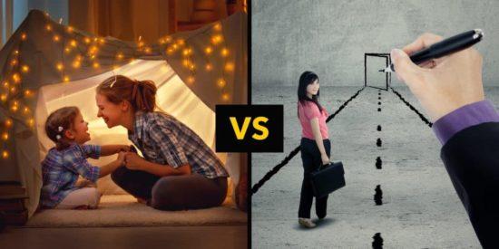 Abbildung: Visual Storytelling wird für Social Ads eingesetzt